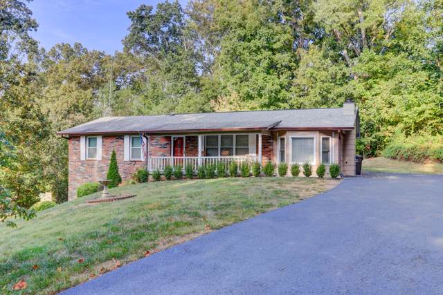 329 Forest Heights Circle, Lenoir City, TN 37772 (#1095393) :: Billy Houston Group