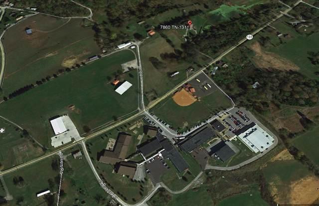 7860 Highway 131, Washburn, TN 37888 (#1095394) :: Venture Real Estate Services, Inc.
