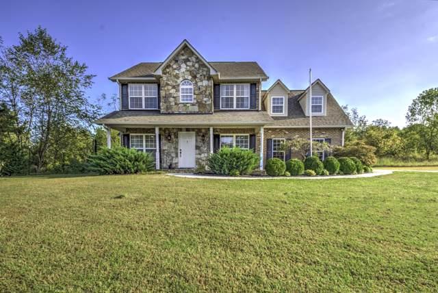 218 Hermitage Blvd, Oak Ridge, TN 37830 (#1095405) :: Billy Houston Group