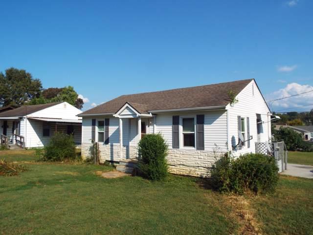 2390 Cecelia Ave, Maryville, TN 37804 (#1095412) :: Billy Houston Group