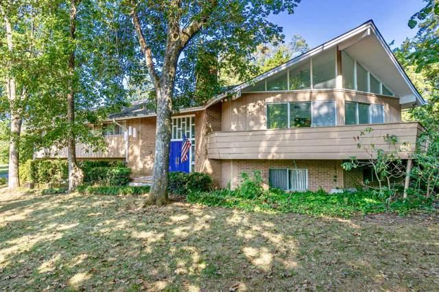 114 Dana Drive, Oak Ridge, TN 37830 (#1095419) :: Billy Houston Group