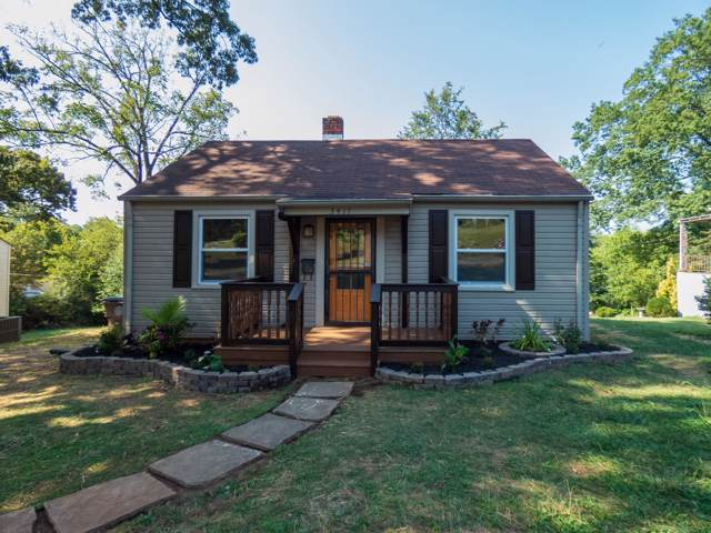 3417 Selma Ave, Knoxville, TN 37914 (#1095428) :: Billy Houston Group