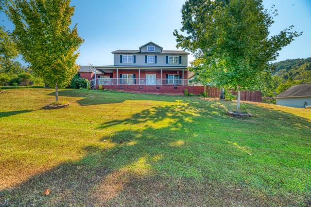 240 W Park Circle Circle, Decatur, TN 37322 (#1095453) :: Shannon Foster Boline Group