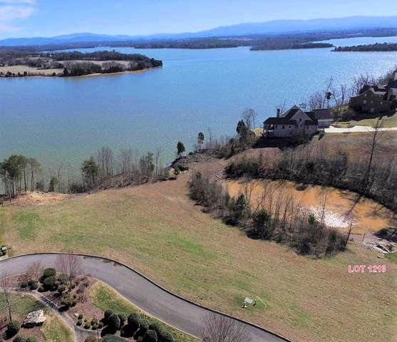 101 Breakers L1218 Drive, Vonore, TN 37885 (#1095478) :: Venture Real Estate Services, Inc.