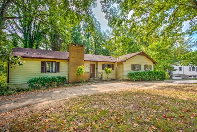 393 East Drive, Oak Ridge, TN 37830 (#1095520) :: SMOKY's Real Estate LLC