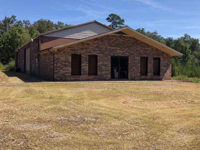 Main Street St, Palmer, TN 37365 (#1095526) :: Venture Real Estate Services, Inc.