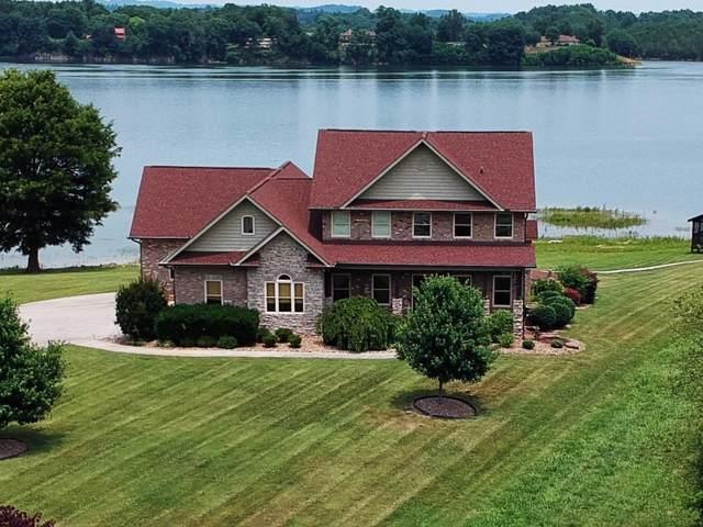 2356 Wild Pear Trail, Dandridge, TN 37725 (#1095529) :: Venture Real Estate Services, Inc.