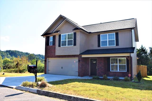 3536 Duck Pond Way, Knoxville, TN 37924 (#1095535) :: Venture Real Estate Services, Inc.