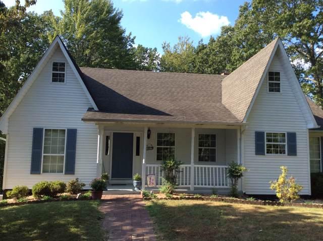 2588 Litton Rd, Oneida, TN 37841 (#1095538) :: Venture Real Estate Services, Inc.
