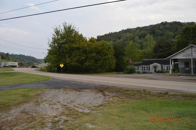 320 E Memorial Drive, Decatur, TN 37322 (#1095561) :: Venture Real Estate Services, Inc.