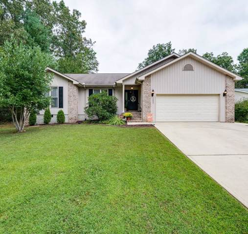 5027 Chinook Lane, Crossville, TN 38572 (#1095627) :: Realty Executives