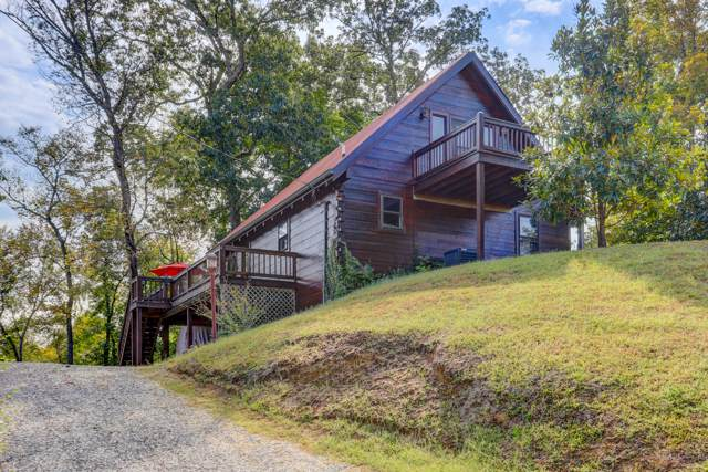 115 Ridgeland Ln, Sharps Chapel, TN 37866 (#1095668) :: Venture Real Estate Services, Inc.