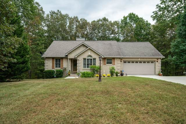 15 Carnoustie Drive, Crossville, TN 38558 (#1095722) :: Realty Executives