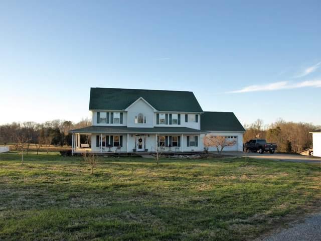 508 Helton Rd, Maryville, TN 37804 (#1095866) :: The Cook Team