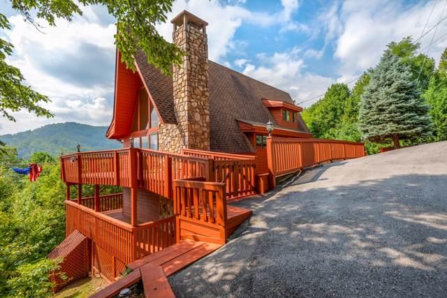 1109 Ski View Drive, Gatlinburg, TN 37738 (#1096082) :: SMOKY's Real Estate LLC
