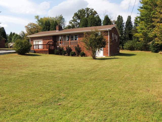 140 Waterview Drive, Crossville, TN 38555 (#1096148) :: Venture Real Estate Services, Inc.