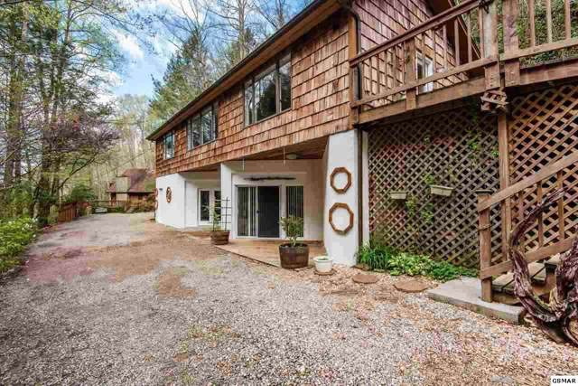 3129 Hickey Rd, Sevierville, TN 37876 (#1096207) :: SMOKY's Real Estate LLC