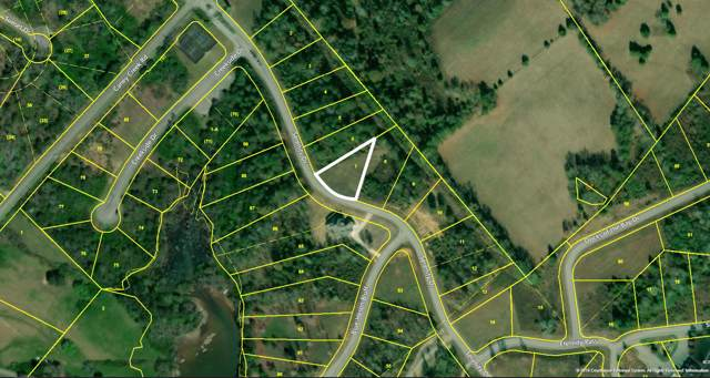 Lot 7 Serenity Drive, Harriman, TN 37748 (#1096250) :: Shannon Foster Boline Group
