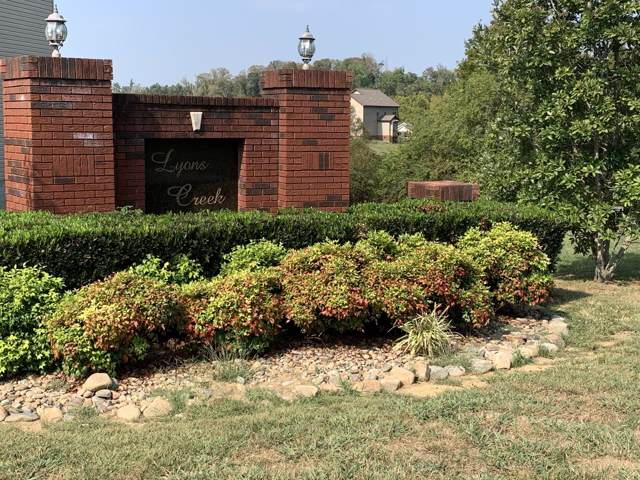 618 Running Brook Drive, Strawberry Plains, TN 37871 (#1096251) :: Realty Executives
