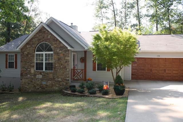 134 Ivy Lane, Fairfield Glade, TN 38558 (#1096297) :: SMOKY's Real Estate LLC