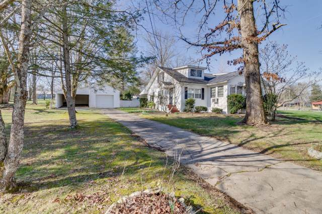9448 Lusk Rd, Strawberry Plains, TN 37871 (#1096334) :: Realty Executives