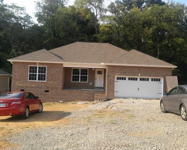 1712 Wilkinson Pike, Maryville, TN 37803 (#1096335) :: Billy Houston Group