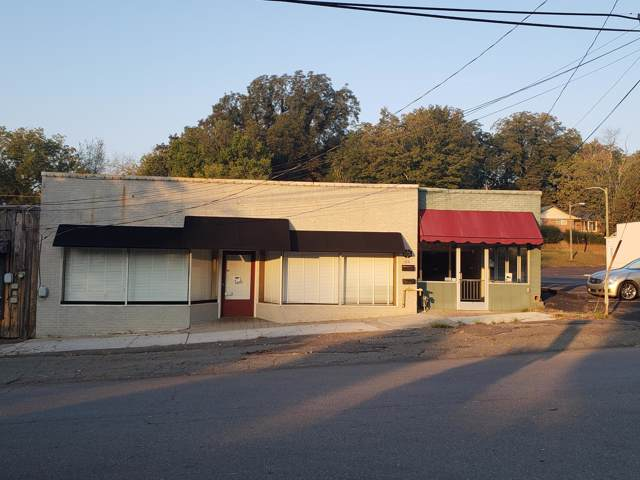 316 N White St, Athens, TN 37303 (#1096385) :: Venture Real Estate Services, Inc.