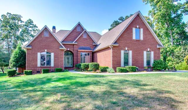 330 Conkinnon Drive, Lenoir City, TN 37772 (#1096398) :: Venture Real Estate Services, Inc.