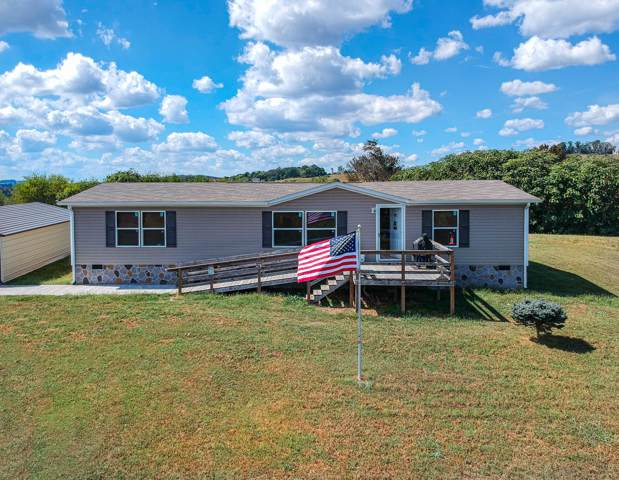 986 Lookout Drive, Rutledge, TN 37861 (#1096400) :: Realty Executives