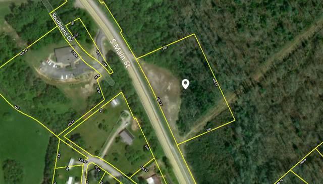 S Main St, Crossville, TN 38555 (#1096410) :: SMOKY's Real Estate LLC