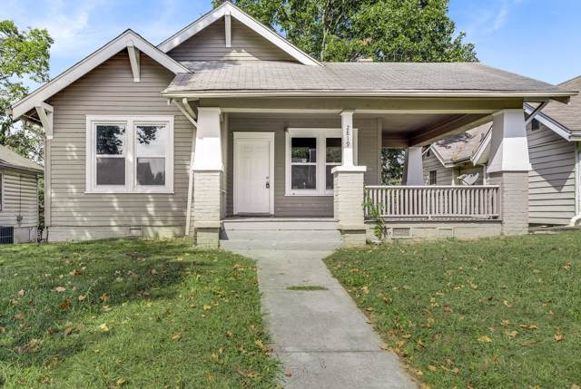 2819 Linden Ave, Knoxville, TN 37914 (#1096437) :: Realty Executives