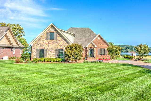 3710 Promontory Point, Louisville, TN 37777 (#1096472) :: Realty Executives