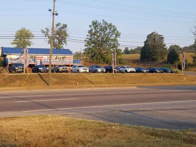 1236 Parkway, Sevierville, TN 37862 (#1096479) :: The Terrell Team