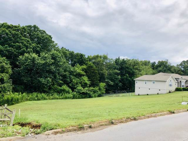 Uphill Drive, Madisonville, TN 37354 (#1096499) :: Billy Houston Group