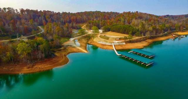 136 Lot Suncrest Cove, Lafayette, TN 37083 (#1096580) :: Realty Executives