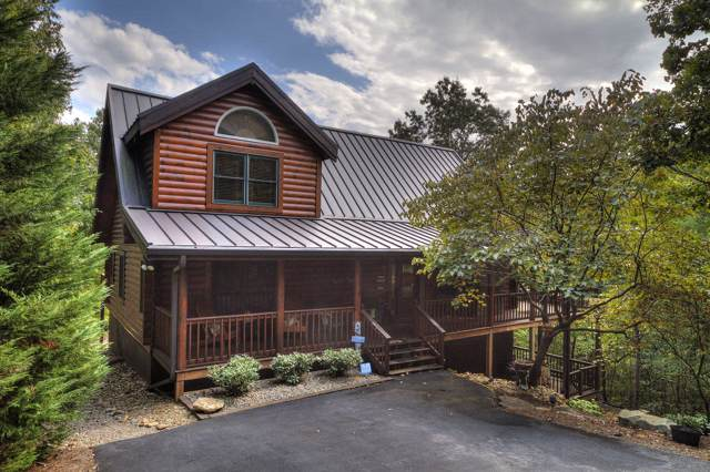 1116 Laurel Rd. Rd, Townsend, TN 37882 (#1096601) :: Billy Houston Group