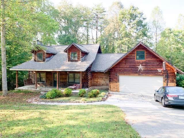 758 Big Ridge Park Rd, Maynardville, TN 37807 (#1096616) :: The Creel Group   Keller Williams Realty