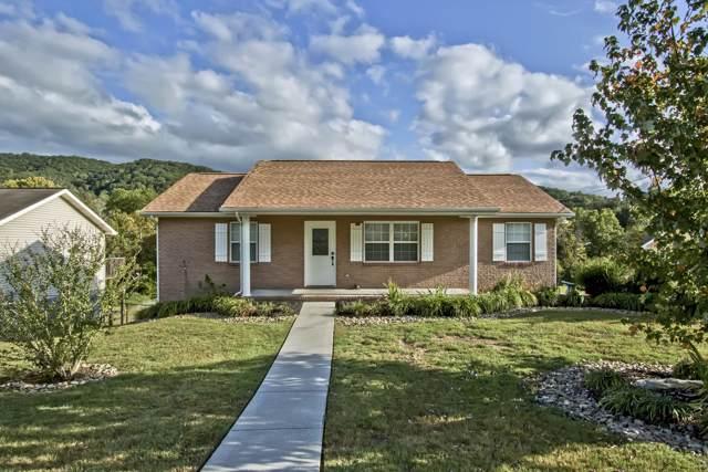 145 Bowman Lane, Maynardville, TN 37807 (#1096636) :: The Creel Group   Keller Williams Realty