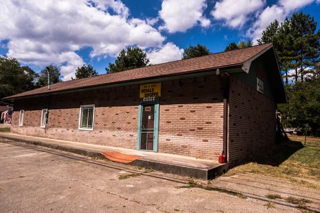 1055 Douglas Dam Rd, Kodak, TN 37764 (#1096679) :: SMOKY's Real Estate LLC