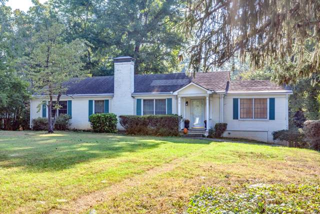 1144 Keowee Ave, Knoxville, TN 37919 (#1096689) :: SMOKY's Real Estate LLC