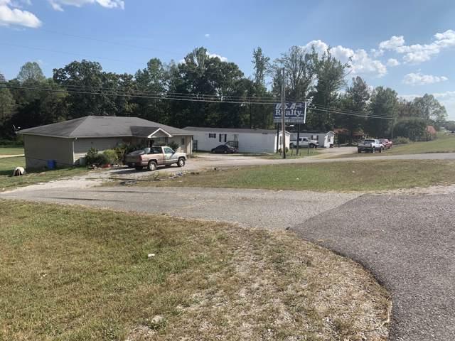 3317 S York Hwy Hwy, Jamestown, TN 38556 (#1096691) :: SMOKY's Real Estate LLC