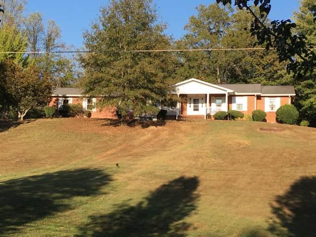 186 Strutt St, Oliver Springs, TN 37840 (#1096703) :: Billy Houston Group