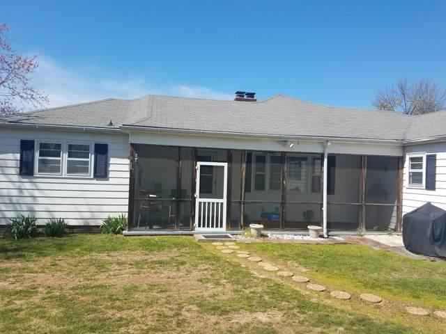 111 Bogart Lane, Maryville, TN 37804 (#1096704) :: The Cook Team
