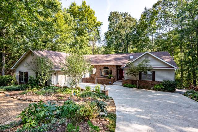 431 Tigitsi Circle, Loudon, TN 37774 (#1096746) :: Realty Executives
