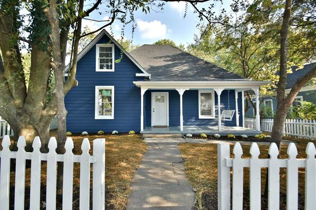 2104 Jefferson Ave, Knoxville, TN 37917 (#1096751) :: The Creel Group | Keller Williams Realty