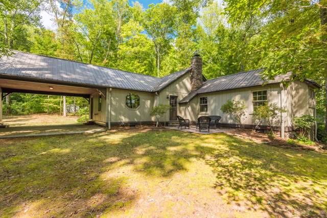 1838 W Millers Cove Rd, Walland, TN 37886 (#1096754) :: Billy Houston Group