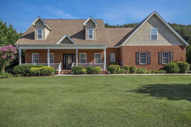 1415 River Run Circle, Sevierville, TN 37876 (#1096840) :: Tennessee Elite Realty
