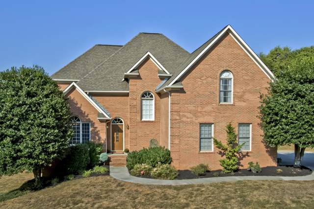 12013 Broadwood Drive, Knoxville, TN 37934 (#1096872) :: The Cook Team