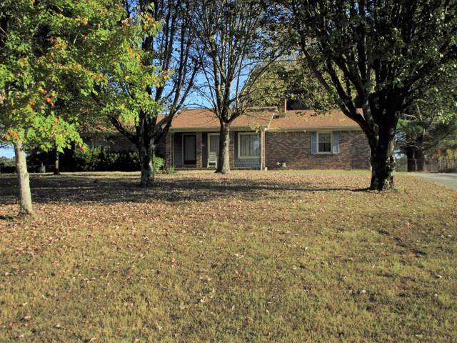1107 Bill Smith Rd, Cookeville, TN 38501 (#1096902) :: Catrina Foster Group