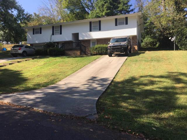 120 Forest Hills Rd, Rogersville, TN 37857 (#1096914) :: Realty Executives